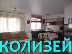 4-комнатная, улица Толстого 41. Толстого (Буссе), агентство, 90,0кв.м. Комната