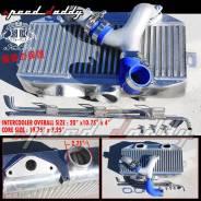Интеркулер. Subaru Impreza WRX, GDB, GDA Subaru Forester, SF5, SG5, SG9