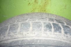 Bridgestone Blizzak. Всесезонные, износ: 50%