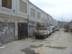 Спаренный гараж 35 кв. м., за Луговой, 50. Луговая ул. 50, р-н Баляева, 35,0кв.м., электричество, подвал. Вид снаружи
