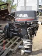 Yamaha. 40,00л.с., 2-тактный, бензиновый, 1998 год год