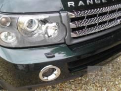 Фара противотуманная. Land Rover Range Rover, LM Двигатели: 448PN, 368DT, 428PS