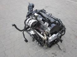 Двигатель Passat GOLF AUDI CBD 2.0 tdi