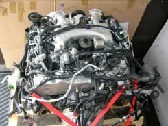 Двигатель Touareg 7P 4.2 TDI CKD