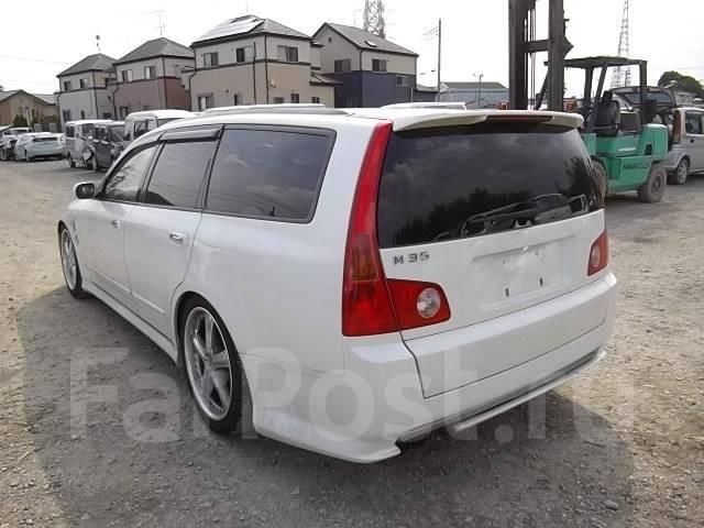 Nissan Stagea. M35, VQ25DD