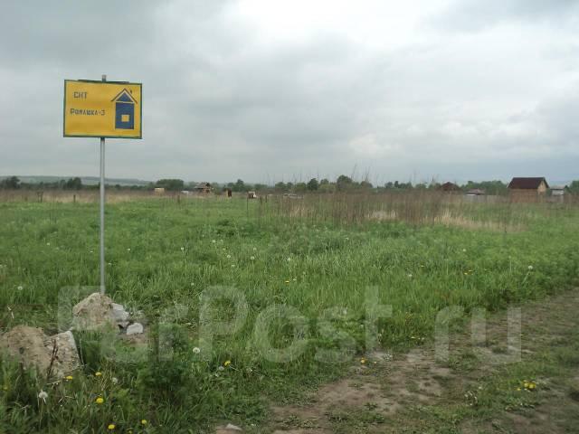 От частного лица (собственник). 1 000 кв.м., собственность, от частного лица (собственник). Фото участка