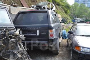Land Rover Range Rover. M62
