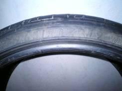 Dunlop SP Sport 9000. Летние, 2011 год, износ: 5%, 2 шт