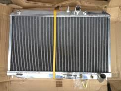 Спортивный Аллюминиевый Радиатор Mazda RX-8. SE-3P.13B-MSP. Mazda Verisa