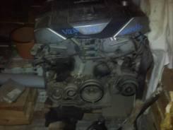 Двигатель в сборе. Nissan Gloria, HY34 Двигатель VQ30DD
