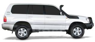 Шноркель. Toyota Super Toyota Land Cruiser, 100105