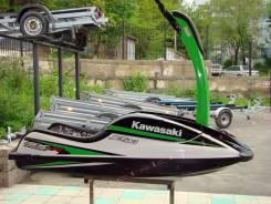Kawasaki SX-R 800. 80,00л.с., Год: 2011 год