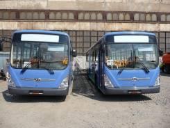 Hyundai SUPER AERO CITY, 2012. Новый автобус Hyundai Super AERO CITY 2012г. в., 80 мест