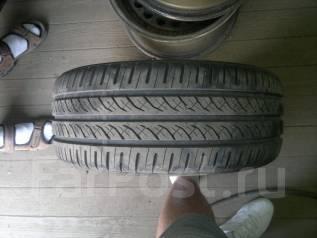 Michelin. Летние, 2011 год, без износа, 2 шт