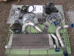 Нагнетатель. Toyota Altezza, SXE10 Двигатель 3SGE