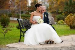 Красиво и с удовольствием сниму Вашу свадьбу