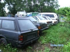 Subaru Leone. EA82