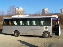 Автобусы 20-30 мест по Владивостоку и Приморскому краю