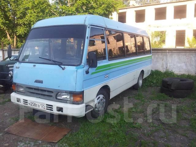 КОРЕЯ АЗИЯ КОМБИ, 1997. Продам автобус, 3 700 куб. см., 24 места