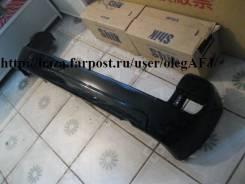 Бампер задний оригинал для TLC Prado 120 / 121 / 125