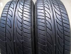 Dunlop Le Mans. Летние, 2007 год, износ: 5%, 2 шт