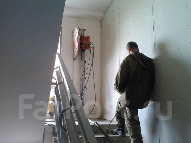 Резка стен и проемов, сверление отверстий, резка бетона с пылесосом