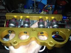 Инжектор. Mazda RX-7, FD3S Mazda Efini RX-7, FD3S Mazda Savanna RX-7, FD3S Двигатель 13BREW
