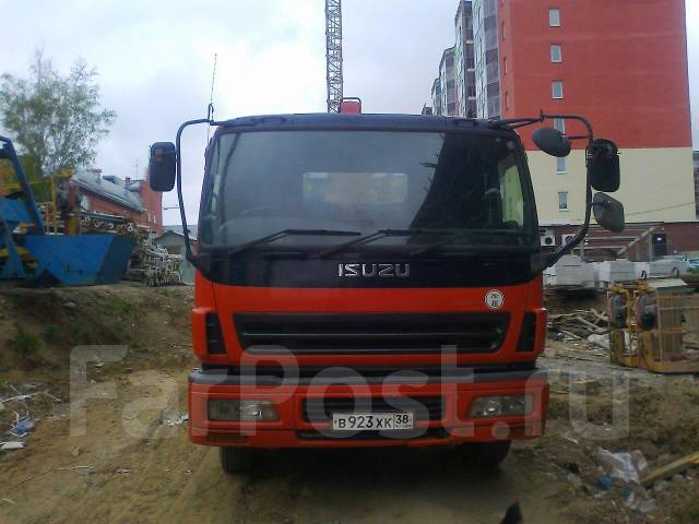 Isuzu Forward, 2004. ������ �������� �������� � �������������, 14 256 ���. ��., 15 000 ��.