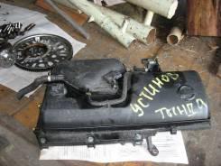 Двигатель в сборе. Nissan Cube, BZ11 Двигатель CR14DE