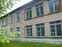 Здание 100 км трассы Хабаровск-Владивосток. р-н пригород. Дом снаружи