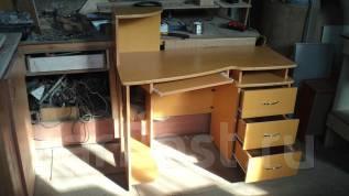 Столы компьютерные. Под заказ