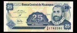 Кордоба Никарагуанская.