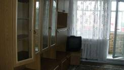 1-комнатная, улица Воропаева 33а. Фадеева, частное лицо, 35 кв.м. Комната