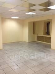 Офисные помещения. 43 кв.м., улица Некрасовская 88, р-н Некрасовская. Интерьер