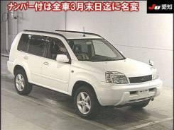 Nissan X-Trail. NT30, QR20DE