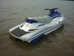 Yamaha VX Cruiser. 110,00л.с., Год: 2008 год