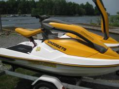 Bombardier Recreational Products. 130,00 л.с., Год: 2008 год