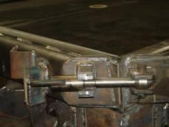 Металлоформы (формы) стальные для изготовления железобетонных изде