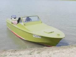 Чибис. Год: 2007 год, длина 7,00м., двигатель подвесной, 175,00л.с., бензин