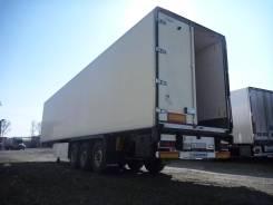 Krone SDR27. Полуприцеп рефрижератор Krone SDR 27, 39 000 кг.