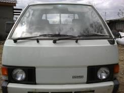 Nissan Vanette. Продам односкатный грузовик, бензин, птс таможня, один хозяин, 1 250 кг.