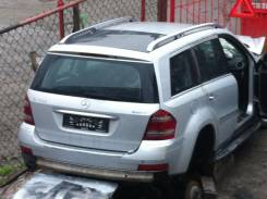 Mercedes-Benz GL-500. 164