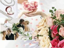Профессиональная фото и видеосъемка свадеб, дней рождения!