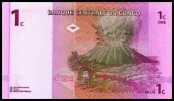 Сантим Конголезский.