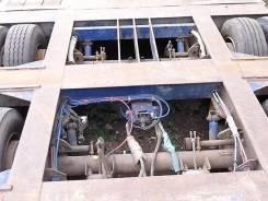 JIN MYOUNG, 2004. Трал Джин Мунг, 2004 г. в. 35 тонн, 35 000кг.