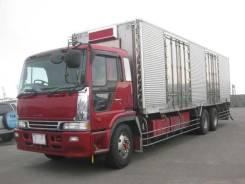 Hino Profia. рефрижератор, +30 -30, боковая дверь, 4вд телега., 20 000 куб. см., 13 000 кг. Под заказ
