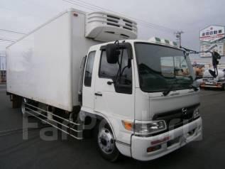 Hino Ranger. , 8т рефрижератор под птс на заказ из Японии., 8 000 куб. см., 8 000 кг. Под заказ