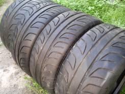 Bridgestone Potenza RE-01R. Летние, 2007 год, износ: 5%, 4 шт