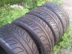 Bridgestone Potenza RE-01R. Летние, 2007 год, без износа, 4 шт