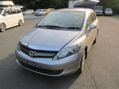 Honda Airwave. GJ2